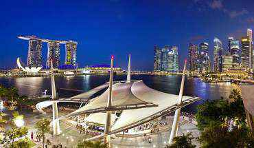 Điểm đặc tour du lịch Singapore Malaysia Indonesia